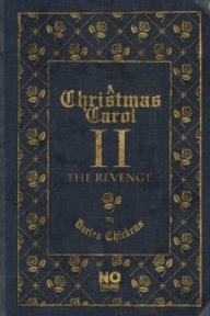 A Christmas Carol II The Revenge book cover