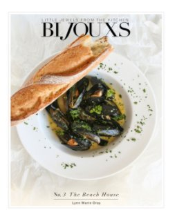 Bijouxs Little Jewels No. 3 The Beach House book cover