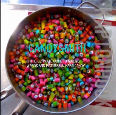 Candysmith book cover