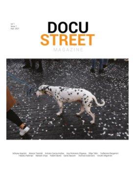 Docu Street Magazine book cover