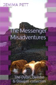 The Messenger Misadventures book cover