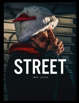 Street book cover