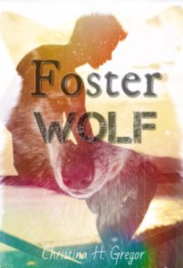 Foster Wolf book cover