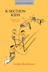 K Section Kids book cover