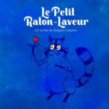 Le Petit Raton-Laveur book cover