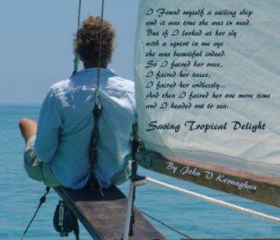 Saving Tropical Delight book cover