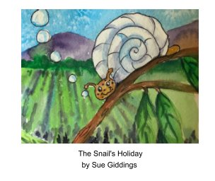 The Snail's Holiday book cover
