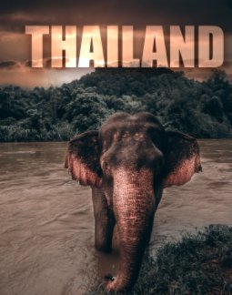 Thailand book cover