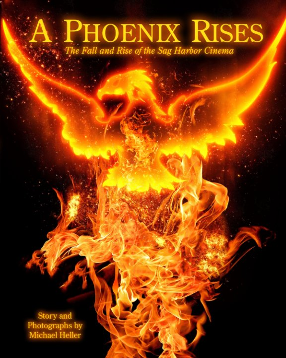 View A Phoenix Rises - Softcover Edition by Michael Heller