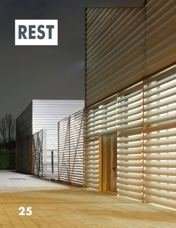 Visualizza Rest 25 di Fulvio Bortolozzo (a cura di)