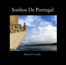 Sonhos De Portugal book cover