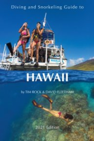 Diving and Snorkeling Guide to Hawaii book cover