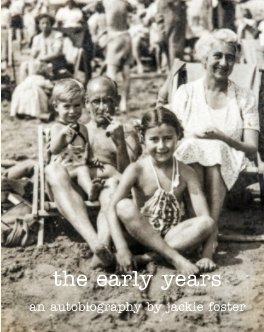 The Early Years book cover