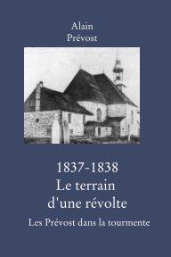 1800 - 1850: Le Terrain d'une révolte book cover