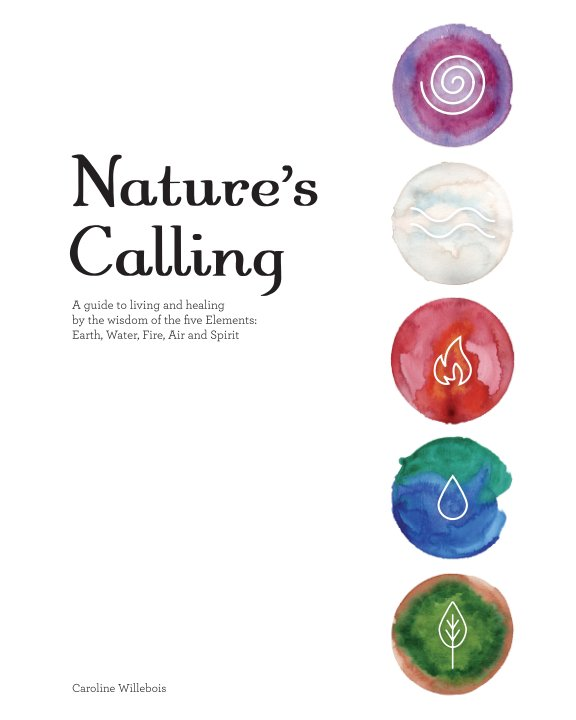 View Nature's Calling by Caroline Willebois