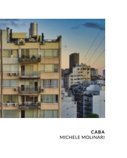 Caba book cover