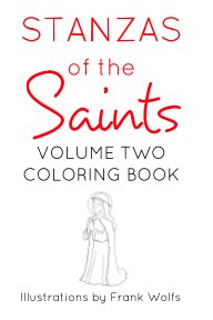 Stanzas of the Saints Volume 2 book cover
