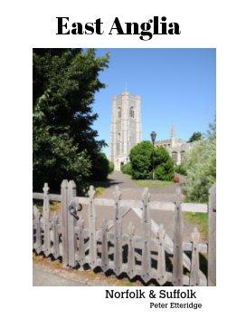 East Anglia book cover