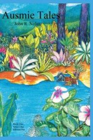 Ausimes Tales book cover