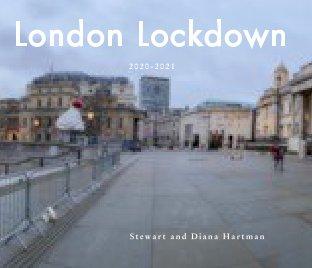 London Lockdown book cover