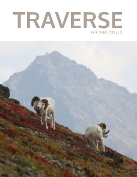 Traverse Journal book cover