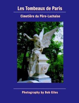 Les Tombeaux de Paris book cover
