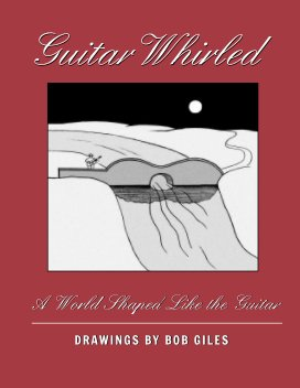 Guitar Whirled book cover