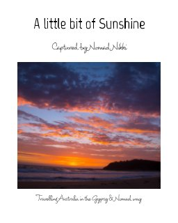 A little bit of Sunshine book cover