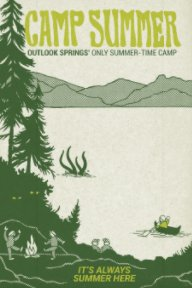Outlook Springs Issue 7 book cover