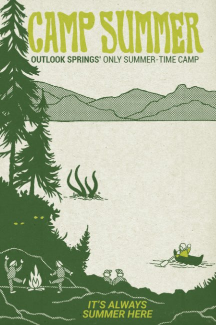 View Outlook Springs Issue 7 by Langston Brumbletooth