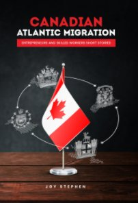 Canadian Atlantic Immigration book cover