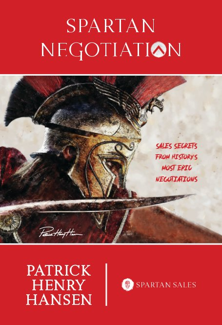 Ver Spartan Negotiation por Patrick Henry Hansen