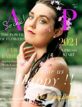 ASP Vol. 3 book cover