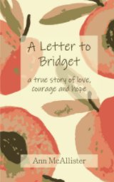 A Letter to Bridget book cover
