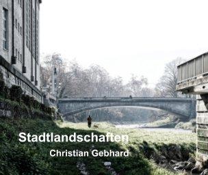 Stadtlandschaften book cover
