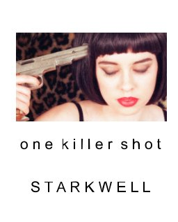 one killer shot book cover