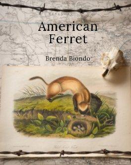 american ferret book cover