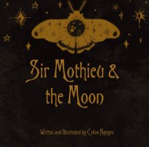Sir Mothieu and the Moon book cover