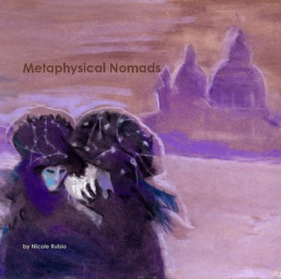 Metaphysical Nomads book cover