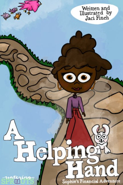 View A Helping Hand by Jaci Finch
