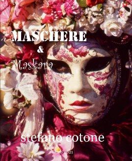 Maschere e Maskara book cover