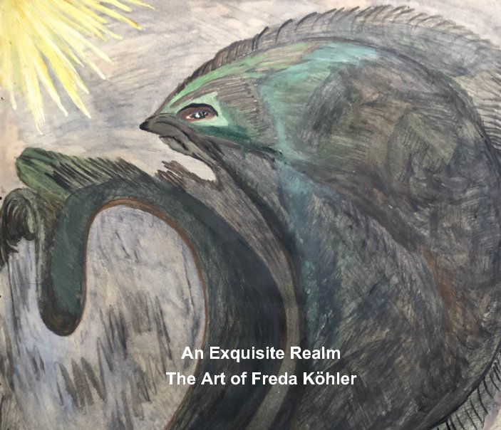 View An Exquisite Realm by Colin Rhodes