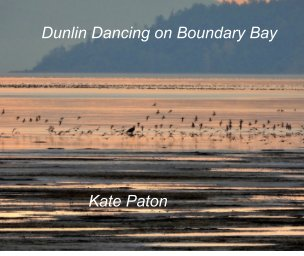 Dunlin Dancing on Boundary Bay book cover