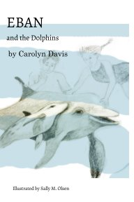 Eban and the Dolphins book cover