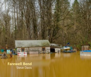 Farewell Bend book cover
