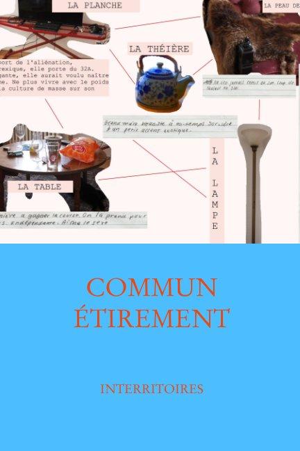 Visualizza Commun étirement di Michaël La Chance et al.