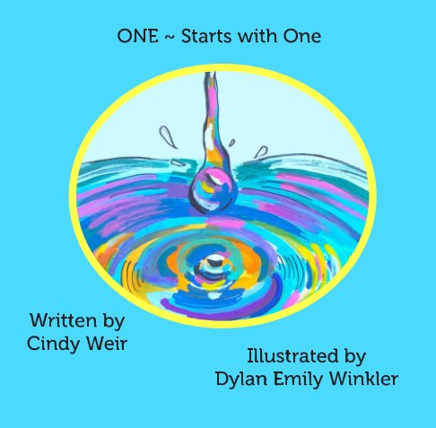 Visualizza One -Starts with ONE di Cindy Weir