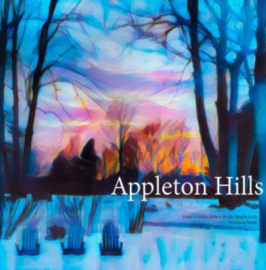 Appleton Hills book cover