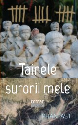 Tainele surorii mele book cover