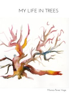 My Life In Trees book cover